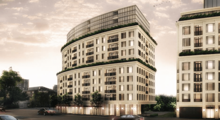 181 DAVENPORT - MIZRAHI DEVELOPMENTS - CONTACT YOSSI KAPLAN