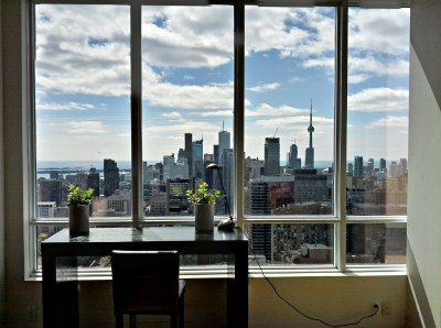21 BALMUTO ST CONDOS FOR SALE - YONGE AND BLOOR CONDOS - CONTACT YOSSI KAPLAN