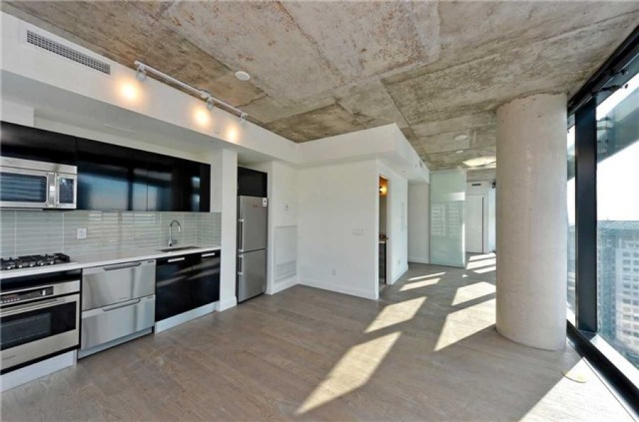 224 KING WEST - TWO BED FOR SALE