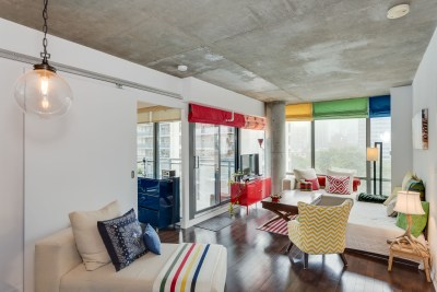 22 WELLESLEY EAST CONDOS FOR SALE - CONTACT YOSSI KAPLAN