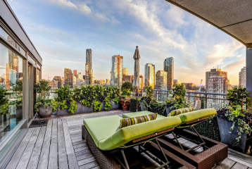TOP FIVE MOST EXPENSIVE TORONTO CONDOS FOR SALE - YOSSI KAPLAN REAL ESTATE