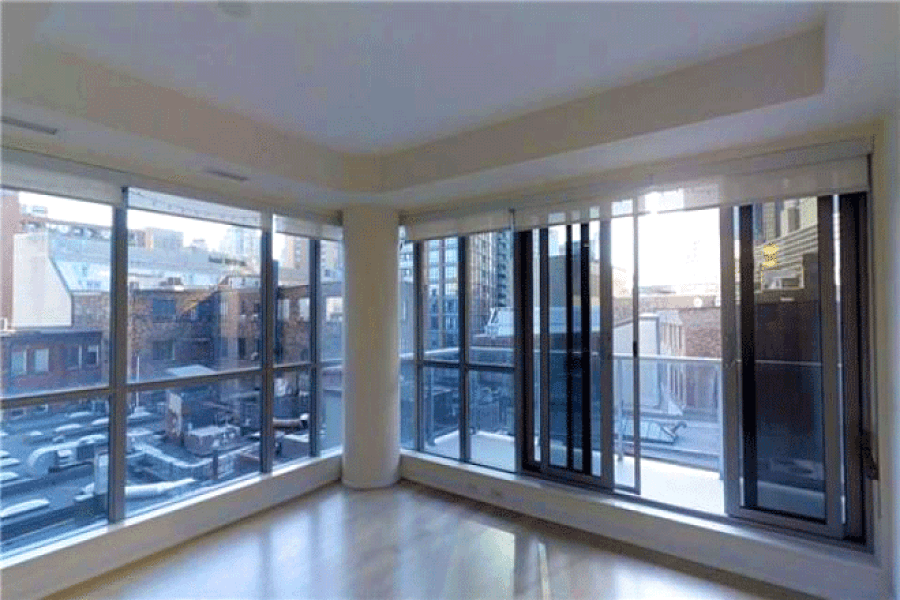 ONE BEDROOM INVESTMENTS AT THE BERCZY