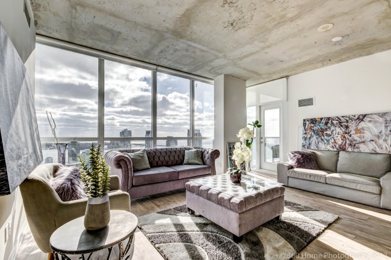 88 Blue Jays Way - Bisha Condos for Sale - Call Yossi Kaplan - Penthouse Living