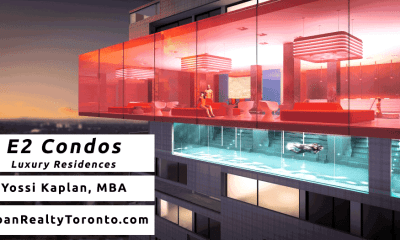 E2 Condos For Sale - Contact Yossi Kaplan