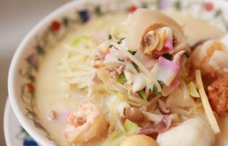 長崎ランタン祭りで食べ歩き!ランチにおススメの地元グルメをご紹介