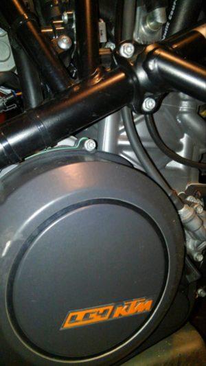 KTM 690SMC-R