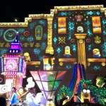 USJ ユニバのナイトパレード 早く帰れて良く見える場所はココ!