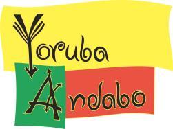 DISEÑO Logo Yoruba Andabo