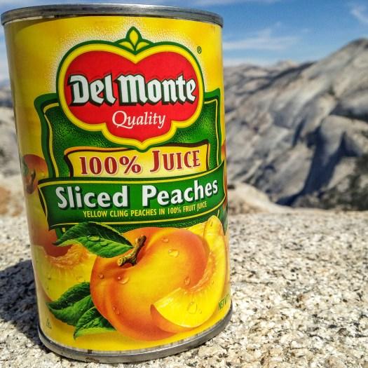 Yosemite Can O Peaches Radio Podcast