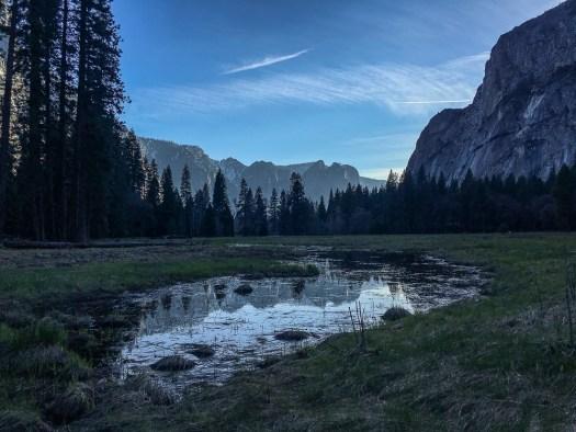 Kirk Keeler Yosemite Peaches
