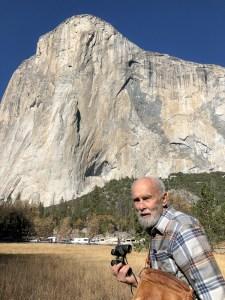 George Whitmore Yosemite Peaches