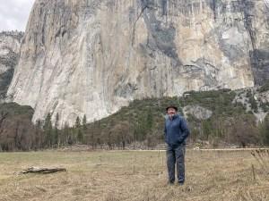 Ken Yager El Cap