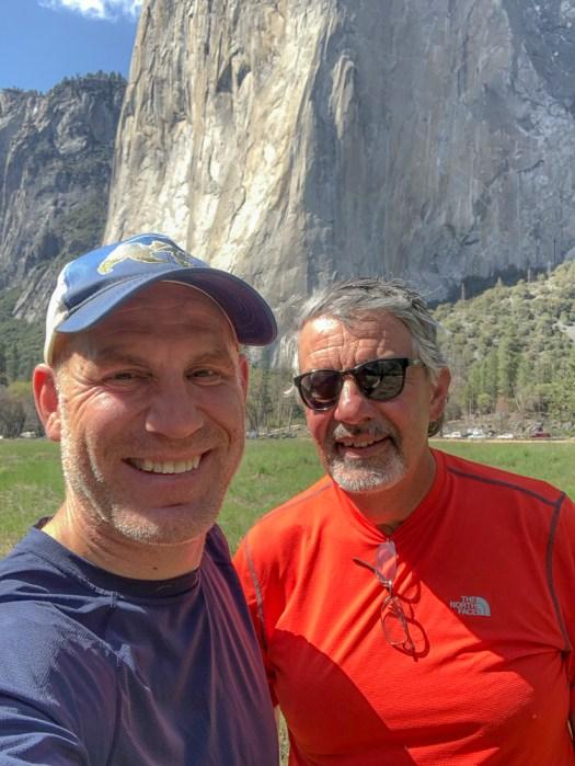 DeGrazio Sousa Yosemite