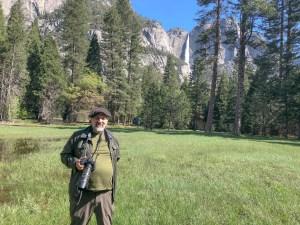 Bruce Getty Yosemite Falls
