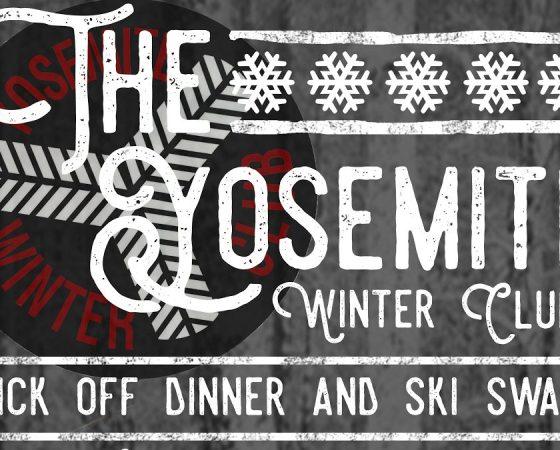 Membership Dinner/Ski Swap