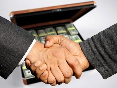 お金を送る方法