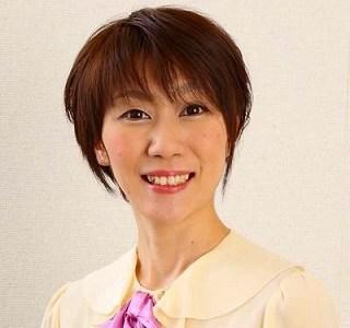 田口奈津子