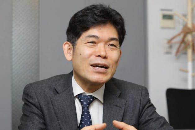 柳川範之教授