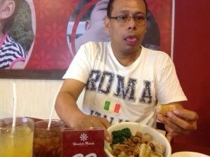 Kuliner Semarang : Sendok Bebek #kulinersemarang (2/6)