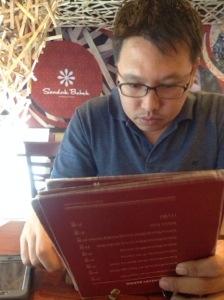 Kuliner Semarang : Sendok Bebek #kulinersemarang (4/6)