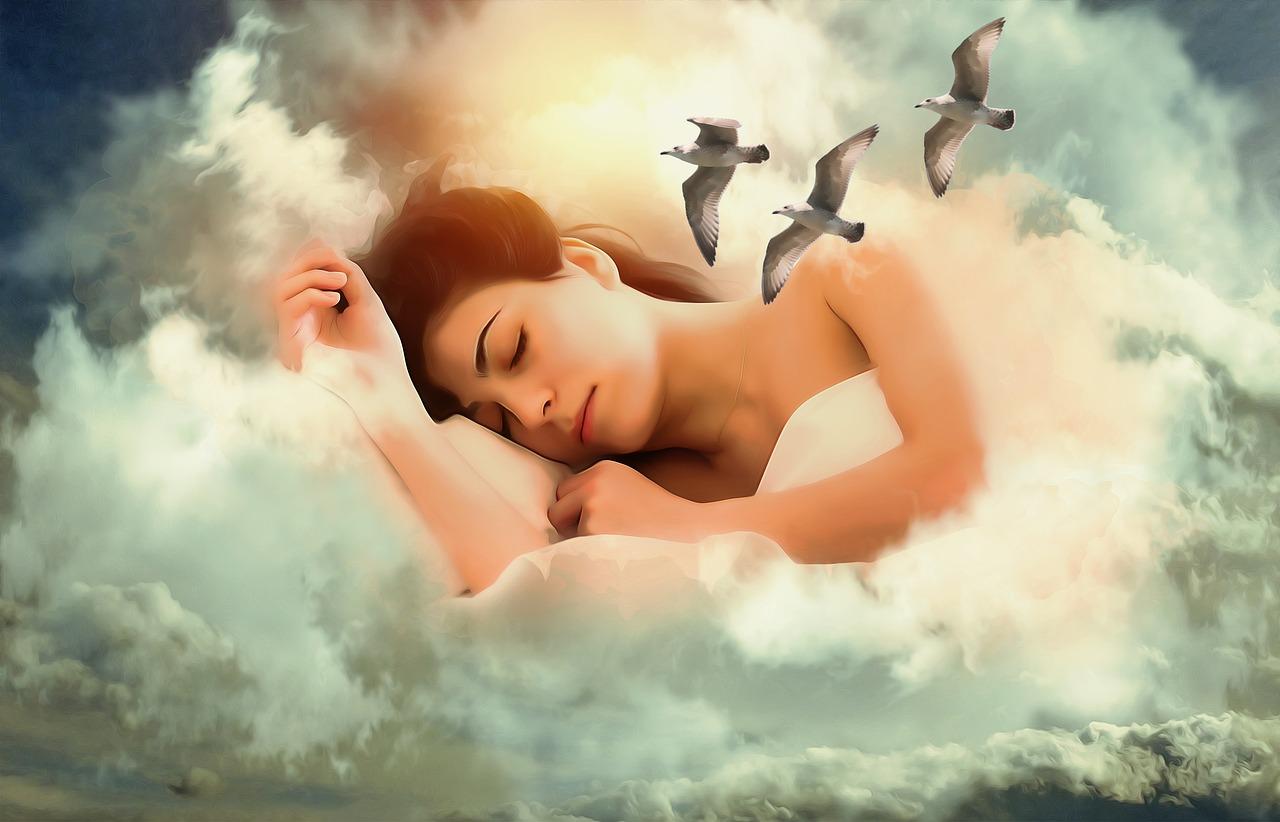 【必見】見たい夢を見る方法とは?