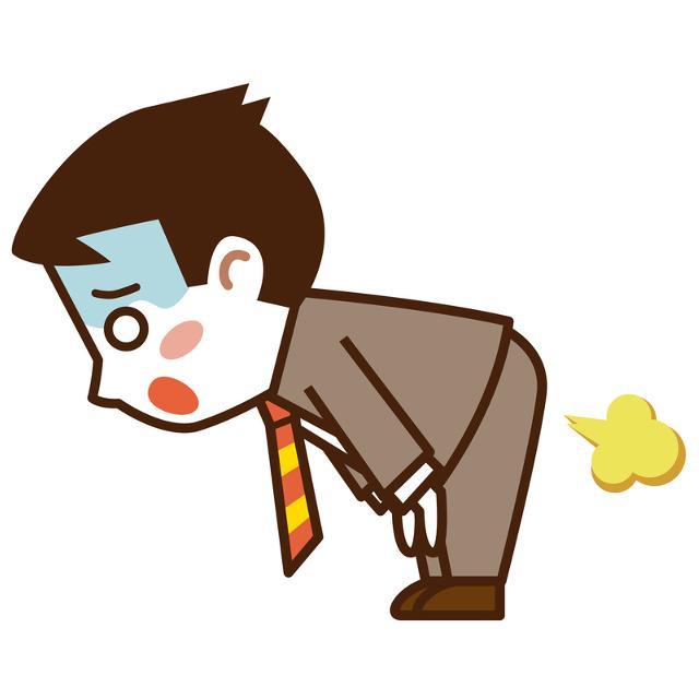 臭いオナラは危機的状況?その臭いオナラが出る原因と対策について!