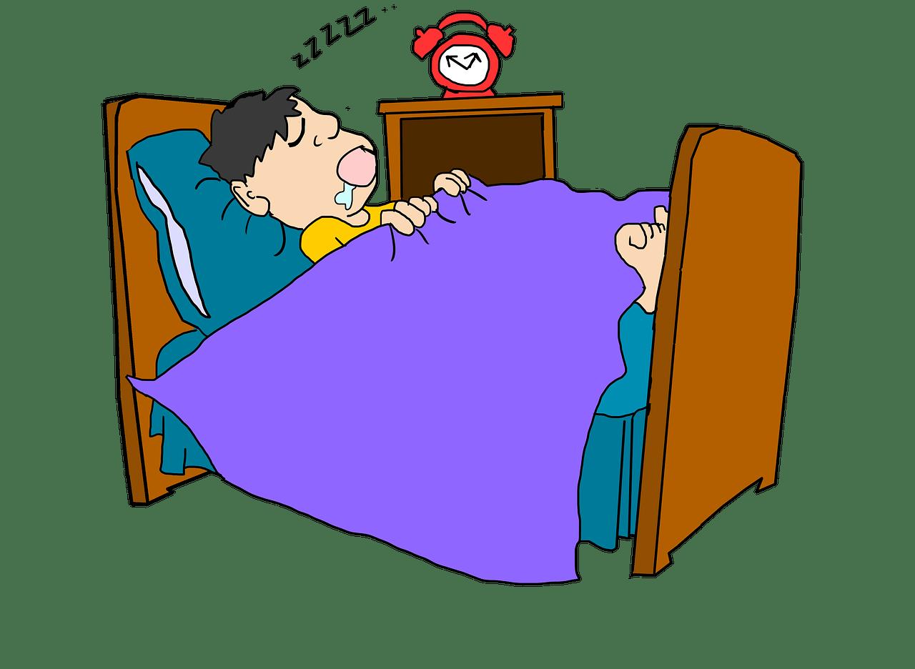 朝起きるのが憂鬱、ストレスをすぐに感じる状態を克服するものとは?