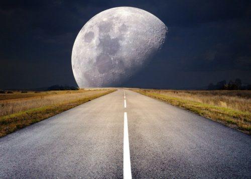 【衝撃】月の様々な秘密や謎ついて遂に公開!月の真実 6選