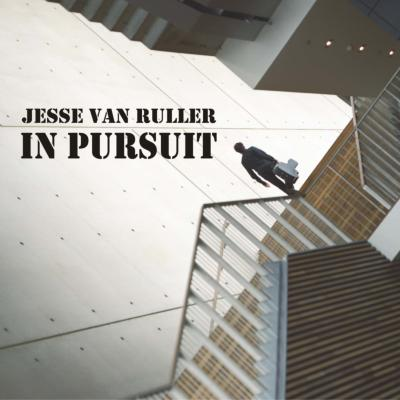 jesse-van-ruller,in-pursuit,研究