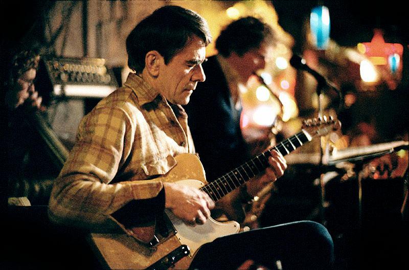 ed-bickert,ギター,エドビッカート