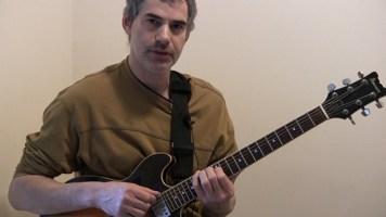 Ben-Monder,ベンモンダー,ジャズギター