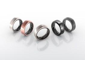oura-ring,オウラリング,ガジェット