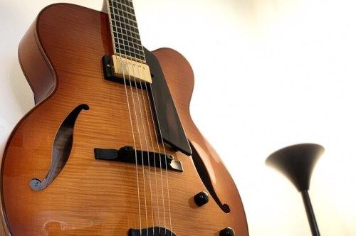 Thomastik-Infeld,トマスティックインフィールド,ジャズギター,弦
