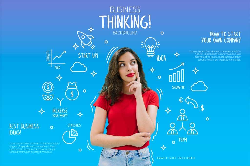 企画書・プレゼン・情報発信でアイデアが溢れる方法
