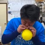 サッカー日本代表大迫選手が行う風船トレーニングは出張パーソナルトレーニング で大人気!名古屋市西区