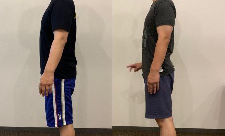 5ヶ月でウエストマイナス10センチ・体重8キロダイエットに成功!岩倉駅前ダイエットジムSATISFY
