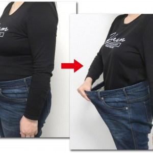1ヶ月で10キロ痩せることはできますか?岩倉駅前パーソナルトレーニングジムSATISFY