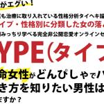 """<span class=""""title"""">10タイプ・性格に分類した女性の落とし方「TYPE-タイプ-」</span>"""