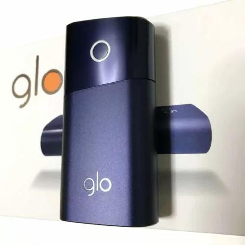 【ファミマ限定】glo mini(グローミニ)のブルーを買ったので紹介します