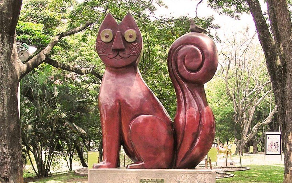 Gato del Río