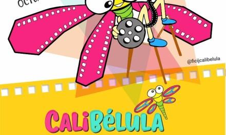 Hoy inicia el Festival Internacional de Cine Infantil y Juvenil, Calibélula