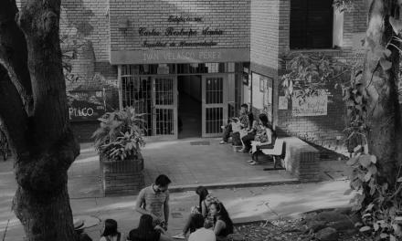 'Los Impertinentes', un documental interactivo con las voces de los decanos de las Facultades de Humanidades y de Ciencias Sociales, sobre la política de educación en Colombia