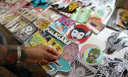 Subterránea Feria Gráfica