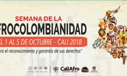 A disfrutar de la programación de la Semana de la Afrocolombianidad
