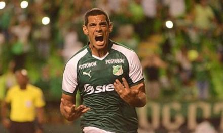 José «Pepe» Sand no va más con el Deportivo Cali