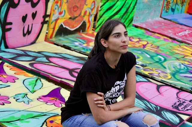 Melissa Ángel lanza la cuarta edición de 'Pimp Cali 2019'