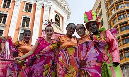 En Cali, el Día Internacional del Teatro se celebrará con funciones teatrales, conversatorios, talleres y un desfile