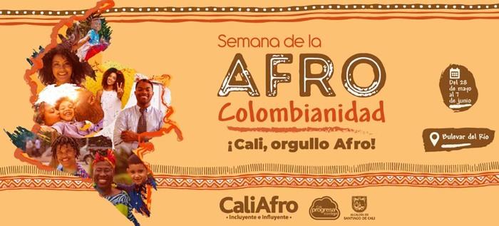 Cali, la capital afro de Colombia sigue celebrando la Semana de la Afrocolombianidad