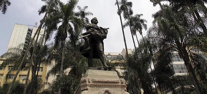 La Red del Centro Histórico Memorable de Cali celebra el Bicentenario de la Independencia