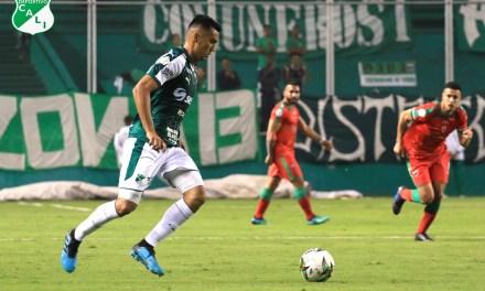 ¡Trabajo de grupo con goleadores finos! Deportivo Cali venció 3-1 a Patriotas y llegó a 23 puntos en Liga Águila